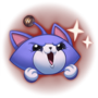 Hype Kitty Emote