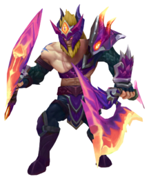 Olaf Dragonslayer Amethyst Render.png