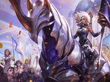 Battle Queens (Universe)
