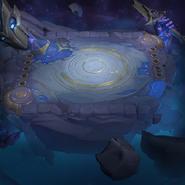 TFT Dark Star Celestial Arena