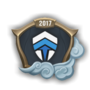 Worlds 2017 Chiefs eSports Club Emote