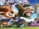 Cats Versus Dogs (Universe)