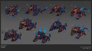 Gnar SuperGalaxy Concept 04