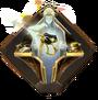 LoR Sentinel Sanctuary (Citrine) Board icon