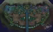 Nexus Blitz map alpha