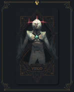 Viego Dissonance of Pentakill Promo 02