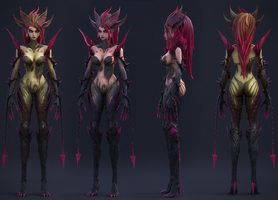 Zyra Cinematic Model 1