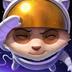 ProfileIcon1630 Astronaut Teemo