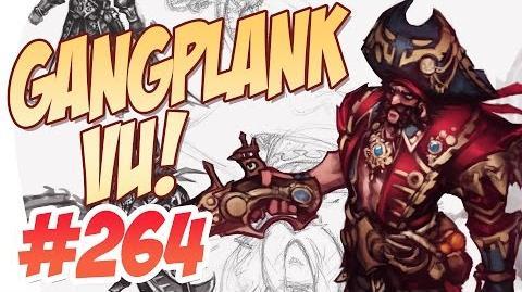 KNKL SHOW 264 Gangplank VU!
