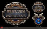 Mechs vs. Minions Concept 13