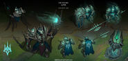 Azir Gravelord concept