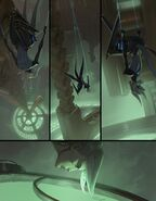 Camille Severed Ties Concept 02