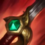 Skirmisher's Sabre (Cinderhulk) item.png