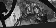 Arachnoid Host LoR Splash Concept 01