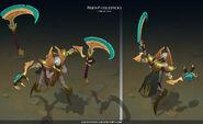 Fiddlesticks Risen Concept 01