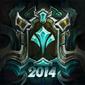 Season 2014 - 3v3 - Platinum profileicon