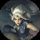 Sentinel Diana LoR profileicon