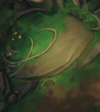 Tempel der Lilie und des Lotus Ladebildschirm 01