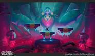 Ziggs Arcade Blast Thunderdome 2017 Concept 01