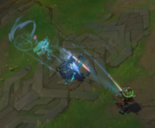 Galeforce item screenshot
