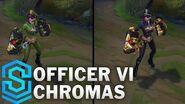 Officer Vi - Chroma-Spotlight
