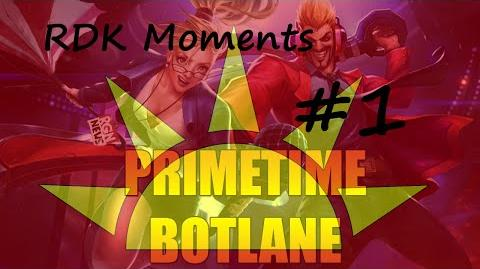 RDK Moments 1 - TEAM 9