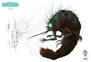 Shadow Isles LoR Concept 10