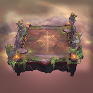 TFT Reckoning Realm of Harmony Arena