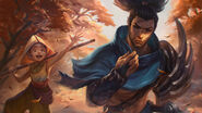 Yasuo Brotherhood