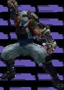 Zed Shockblade Render