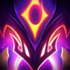 Dark Star Xerath Border profileicon