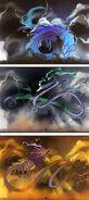 Dragonmancers Concept 04