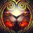 Mecha Kingdoms Jax Chroma profileicon
