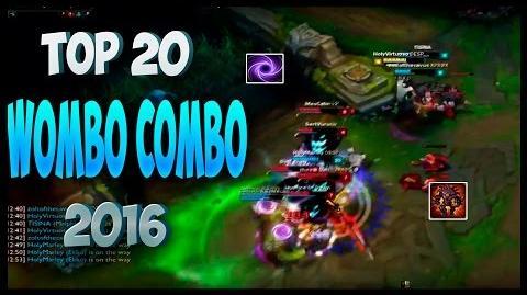 Top 20 Wombo Combo 2016 - Best Wombo Combo Ever 2016