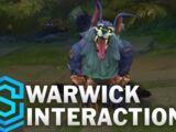 Warwick/LoL/Audio