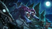 Greater Murk Wolf OriginalSkin