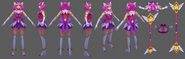 Lux StarGuardian Model 02