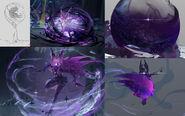 Star Guardian LightandShadow Concept 16