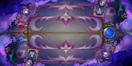 LoR Nightshade Shrine Board