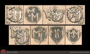 Mechs vs. Minions Concept 21