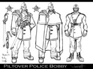Piltover Bobby Concept 01