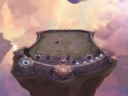 Teamfight Tactics 2019 small map