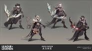 Ashe HighNoon Concept 02