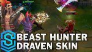 Bestienjäger-Draven - Skin-Spotlight