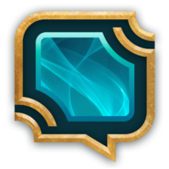 League Friends icon old