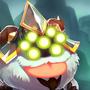 Master Yi Poro Icon
