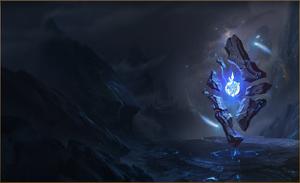 Sorcery Arcane Comet Inspiration
