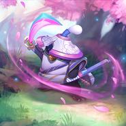 Featherknight Spirit Blossom Kami Tier 3