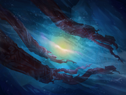 Howling Abyss background