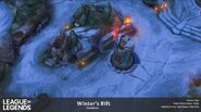 Summoner's Rift Update Winter Concept 03